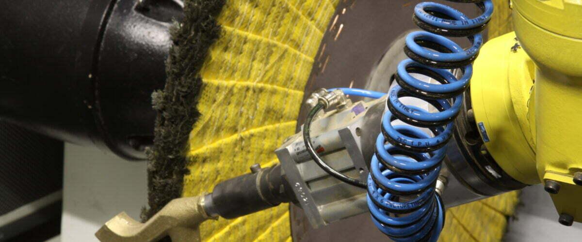 Sistema di lucidatura industriale: scopri le nostre soluzioni innovative