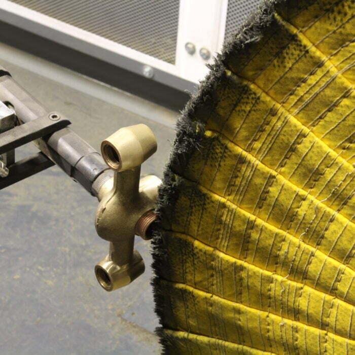 sistemi robotizzati rubinetteria