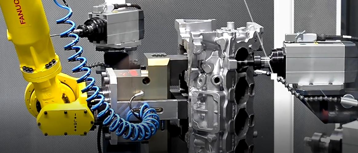 Sbavatura Robotizzata: scopri i metodi di finitura di precisione
